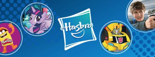 Hasbro Playtime