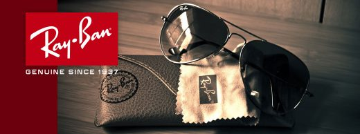 Procurement International Ray-Ban