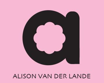AlisonVanDerLande_LOGO