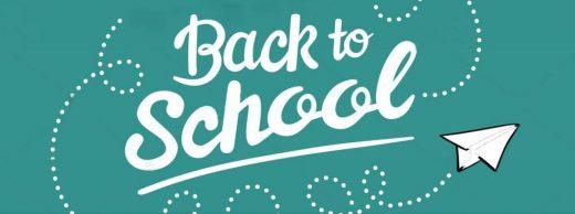BTS - Back To School - Samsonite