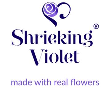 Shrieking-Violet