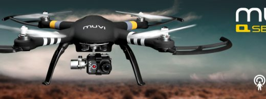 Muvi X-Drone from Veho