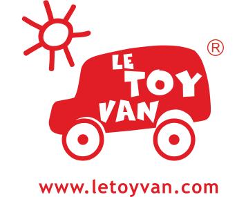 le-toy-van-logo-